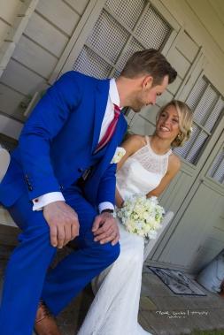 Huwelijk Yentl en Yoni