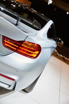 Salon 2017 - Dreamcars - BMW M4 M Performance