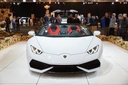 Salon 2017 - Dreamcars - Lamborghini